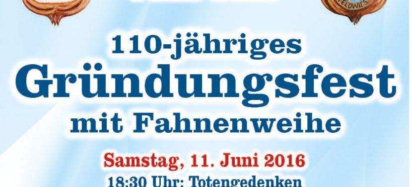 Beitrag_Feldwies_110_Gruendungsfest