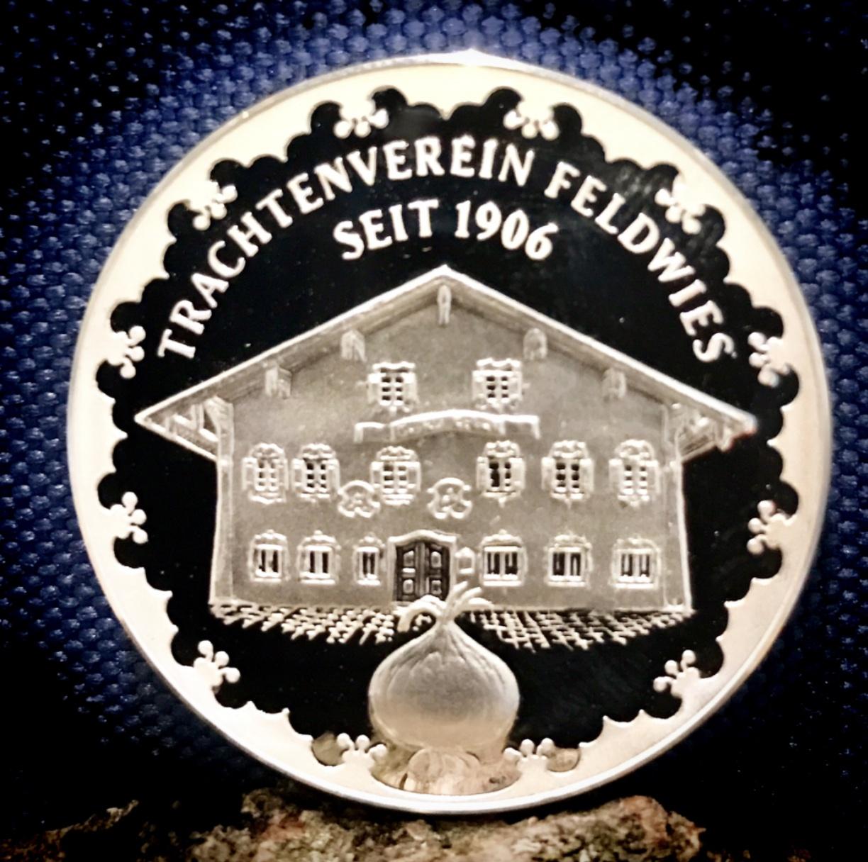 Feldwieser Taler